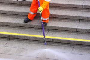 Aufgangs-, Treppen- und Flurreinigung | K&K Gebäudereinigung GmbH Potsdam