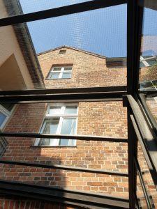Glasreinigung K&K Gebäudereinigung Potsdam Fensterreinigung