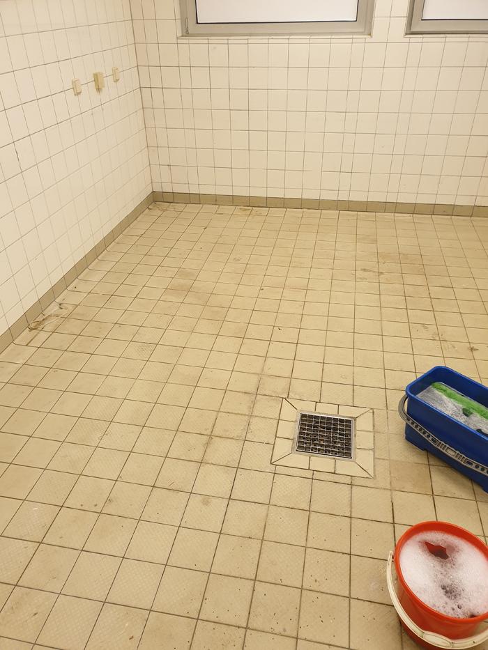 Unterhaltsreinigung K&K Reinigung Potsdam