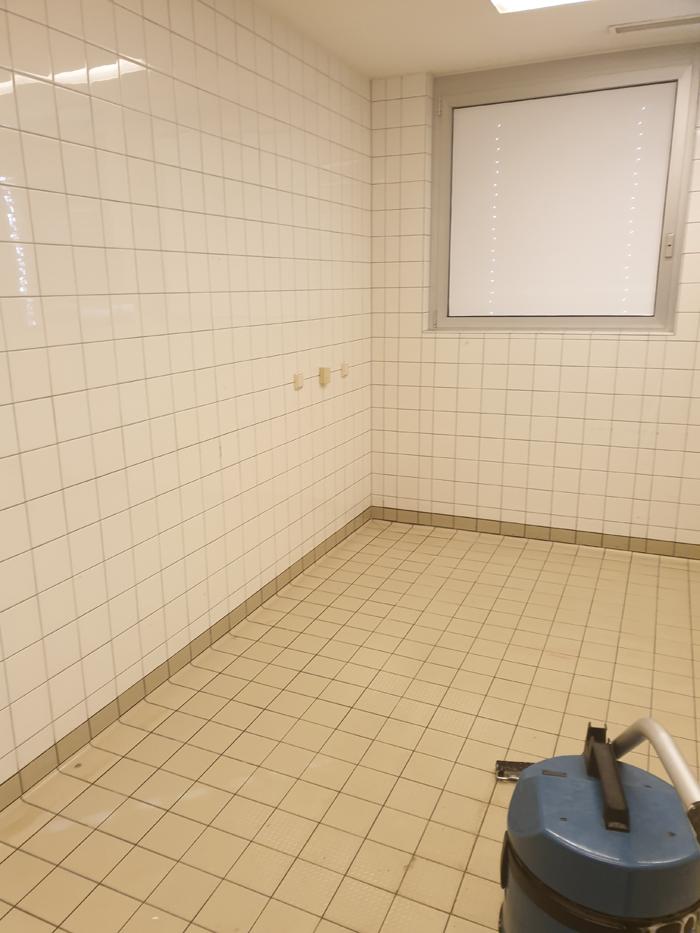 Unterhaltsreinigung Potsdamer Gebäudereinigung K und K